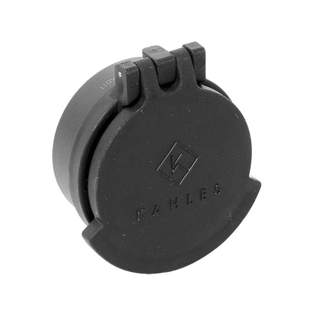 Kahles 24 mm Objective Flip Up Cover with Adapter Ring 30124