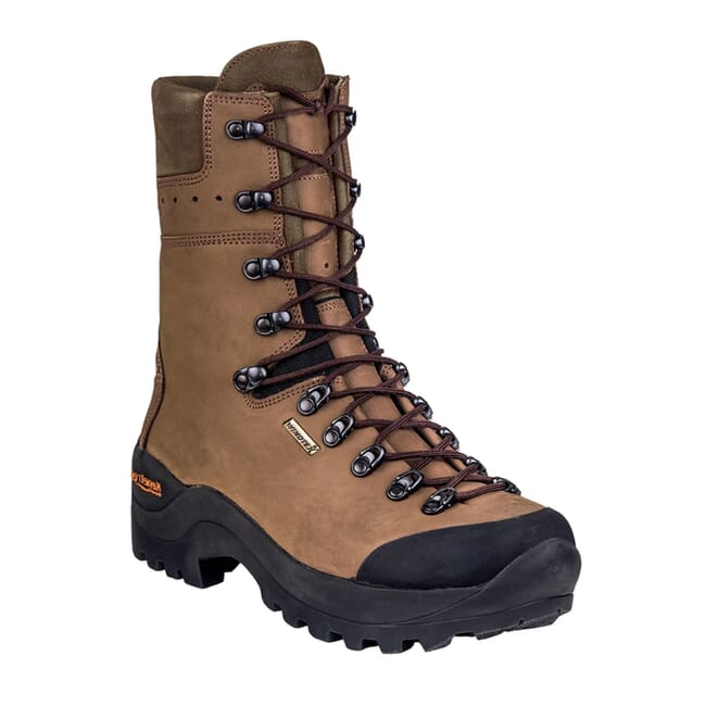 Kenetrek Mountain Guide NI Mountain Boot Size 8 Medium Width KE-425-GNI
