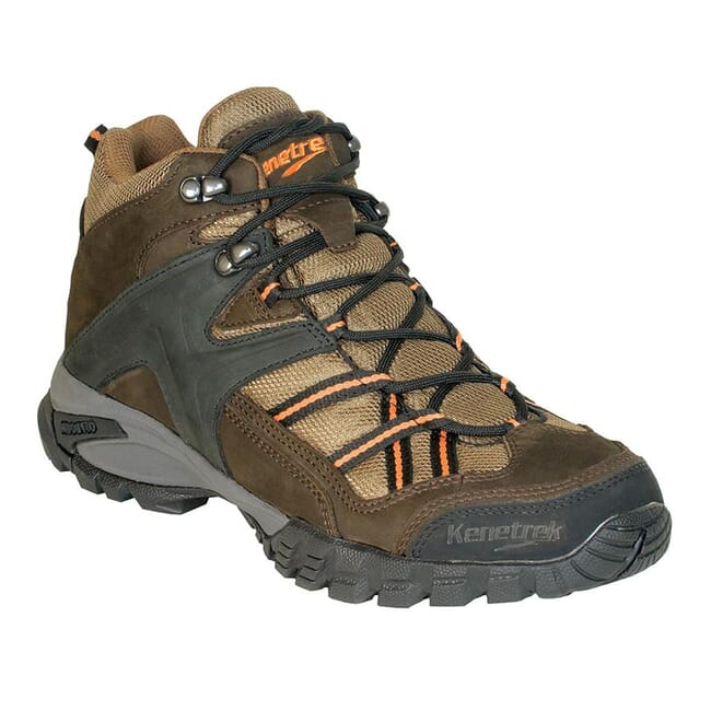 Kenetrek Bridger Ridge High Hiker KE-74-H-CF