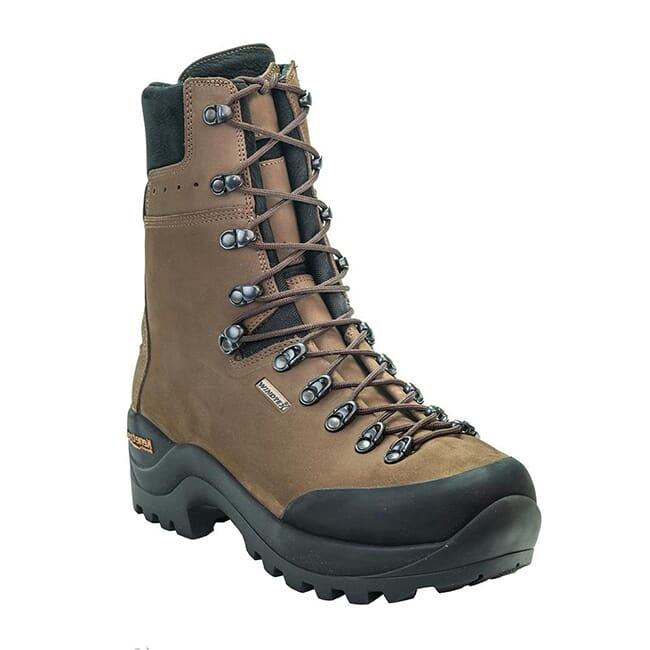 Kenetrek Lineman Extreme NI Mountain Boot Size 8 Medium Width KE-410-LNI