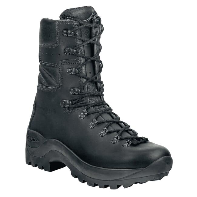 Kenetrek Wildland Fire Black Size 8M Boots KE-420-WF