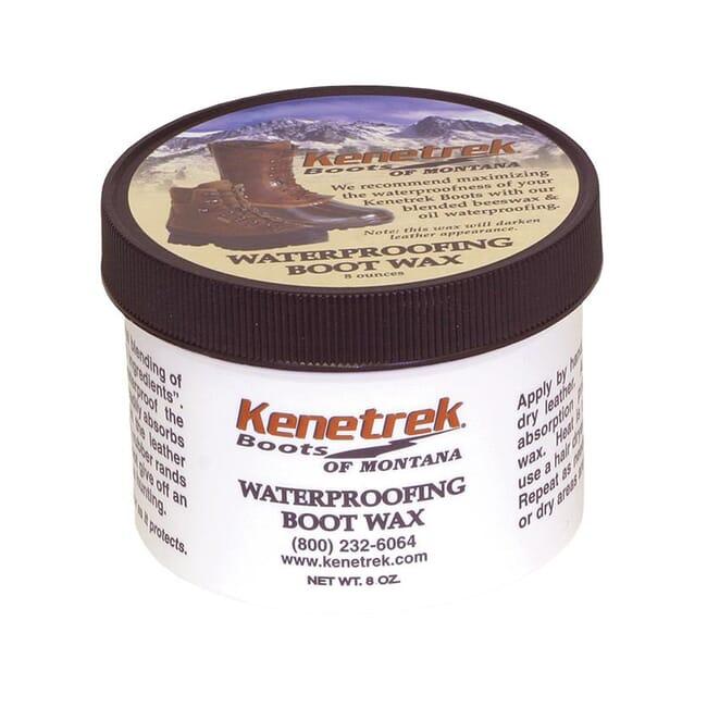 Kenetrek Boot Wax 8oz KE-WAX