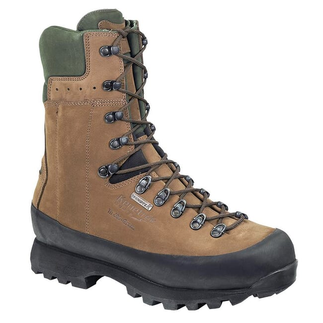 Kenetrek EverStep Orthopedic 400 Brown Mountain Boots ES-420-OP4