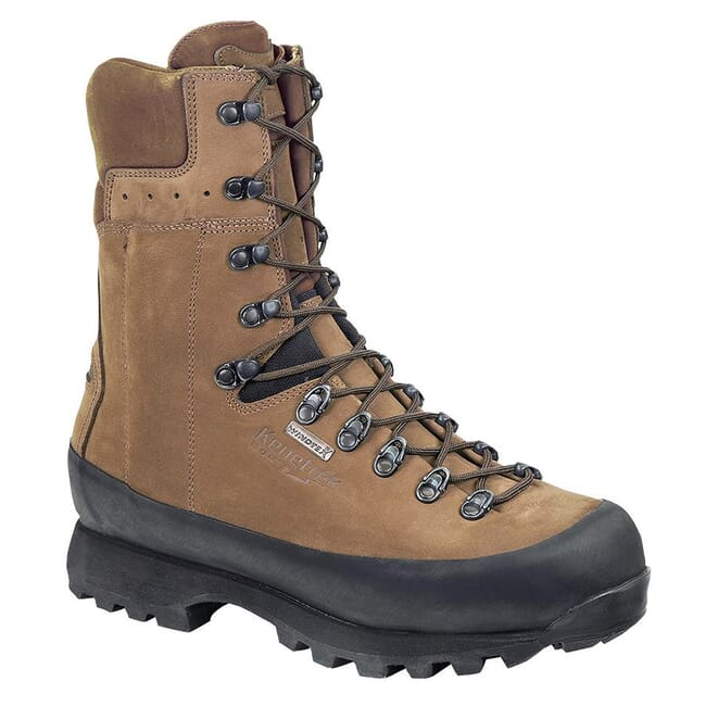 Kenetrek EverStep Orthopedic NI Brown Mountain Boots ES-420-OPN