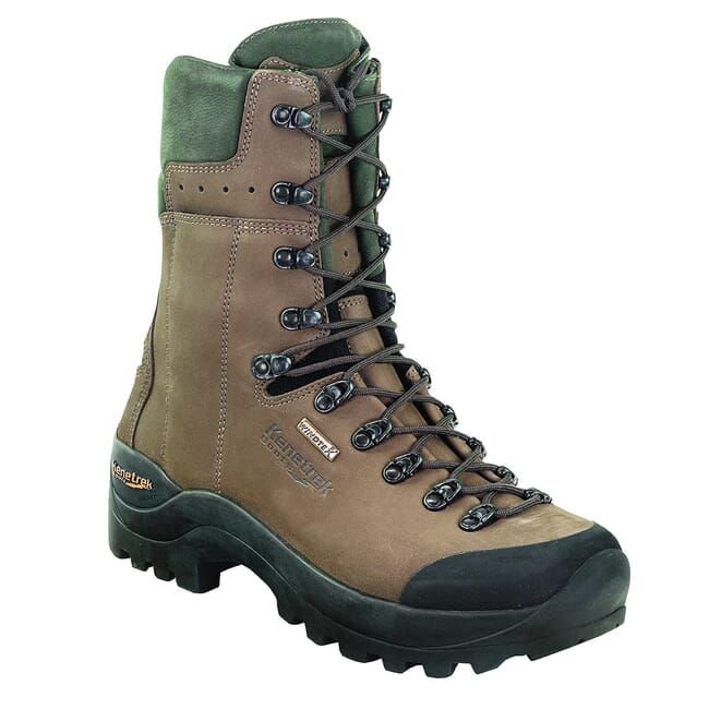 Kenetrek Guide Ultra 400 Brown Mountain Boots ES-425-OP4