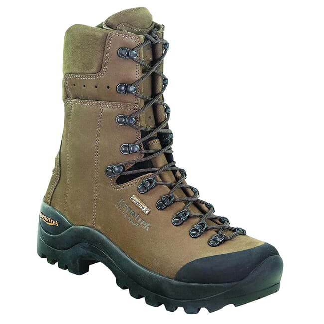 Kenetrek Guide Ultra NI Brown Mountain Boots ES-425-OPN