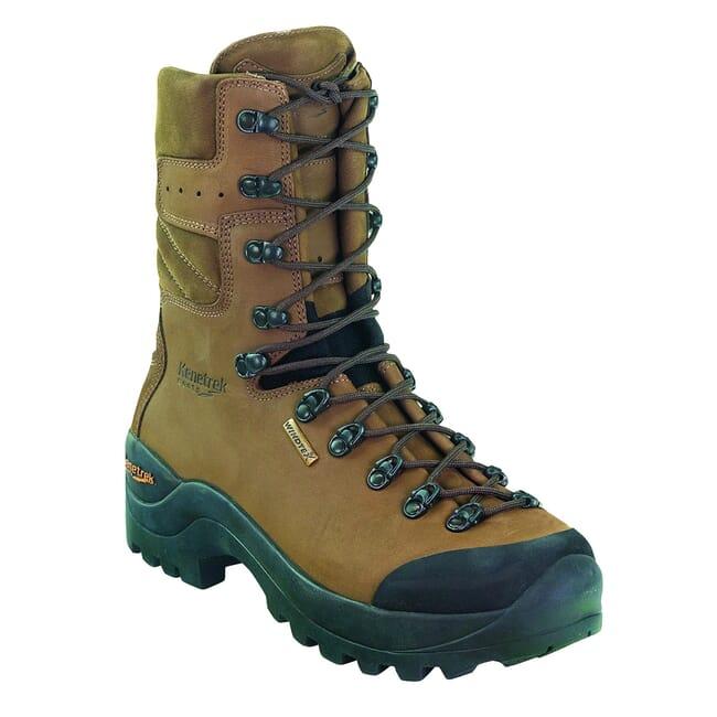 Kenetrek Mountain Guide NI Brown Mountain Boots KE-427-GNI