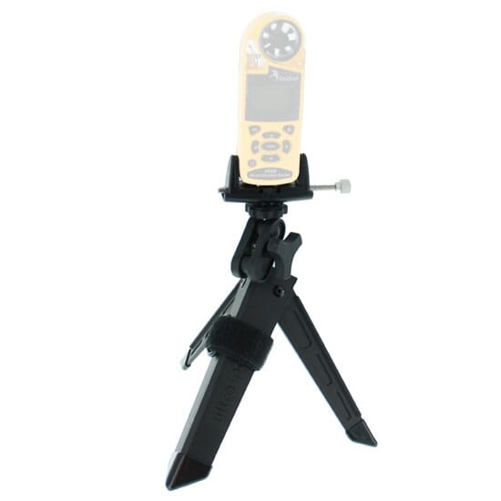 "Kestrel Mini 6"" Black Tripod 0799"