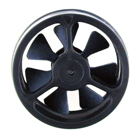 Kestrel Replacement Impeller 0801