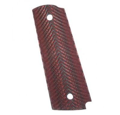 Kimber G10 Herring Bone Full-Size Grips 1100568A
