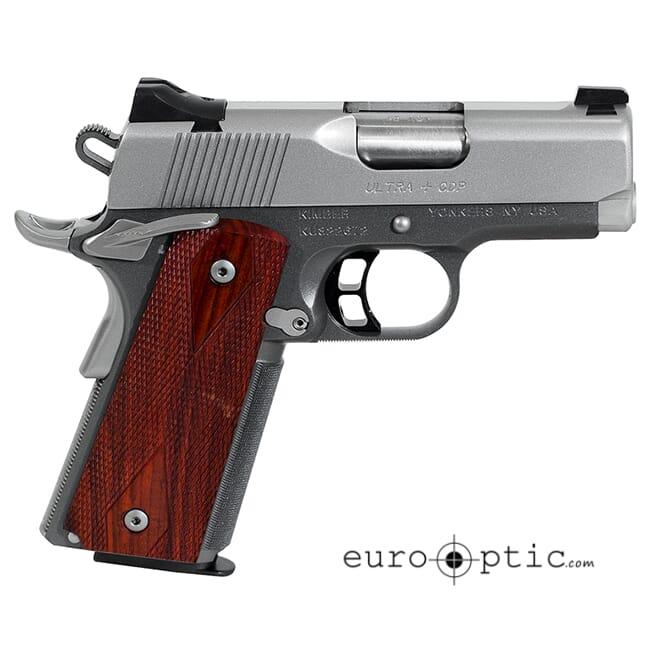 Kimber 2017 Ultra+ CDP .45 ACP Pistol 3000251
