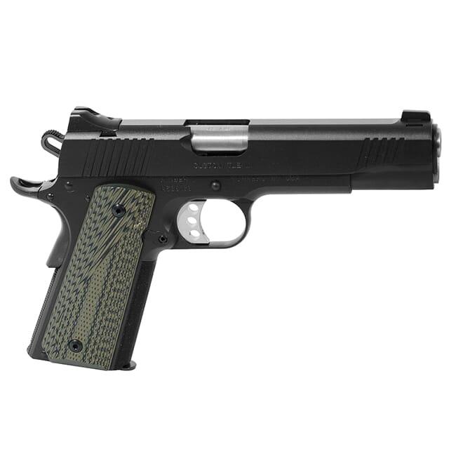 Kimber 1911 Custom TLE II .45 ACP (2016) 3200335
