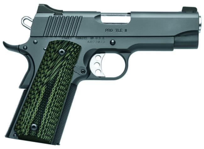 Kimber 1911 Pro TLE II .45 ACP (2016) 3200340