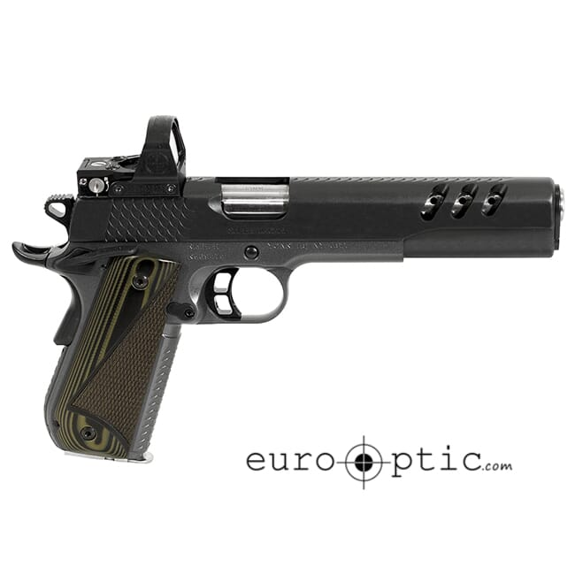 Kimber Super Jagare 10mm Pistol 3000278