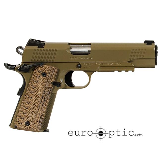 Kimber 2017 Desert Warrior .45 ACP Pistol 3000236