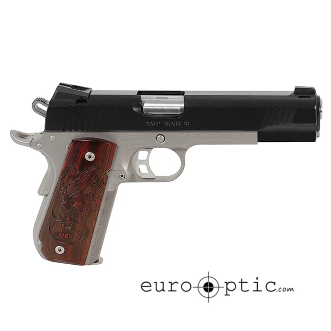 Kimber Camp Guard 10 10mm Pistol 3000233