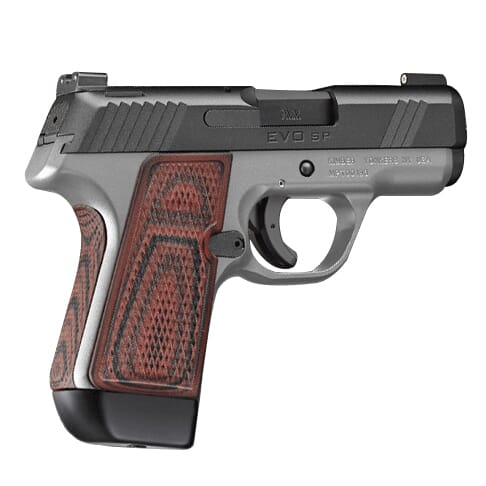 Kimber EVO SP (CDP) 9mm Pistol 3900011