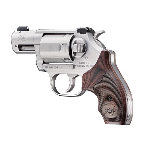 Kimber K6s® DASA 2in 357 Mag. Revolver 3400021