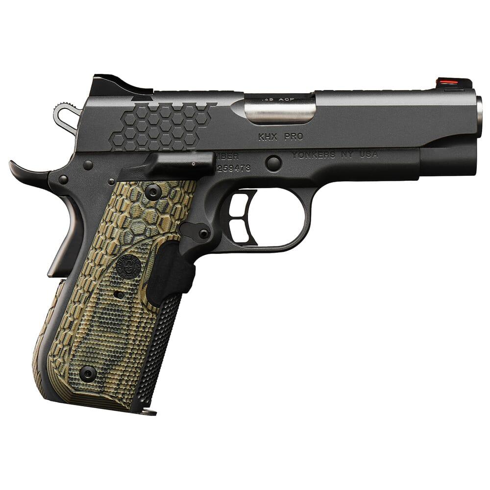 Kimber KHX Pro FO LG 9mm Pistol 3000363