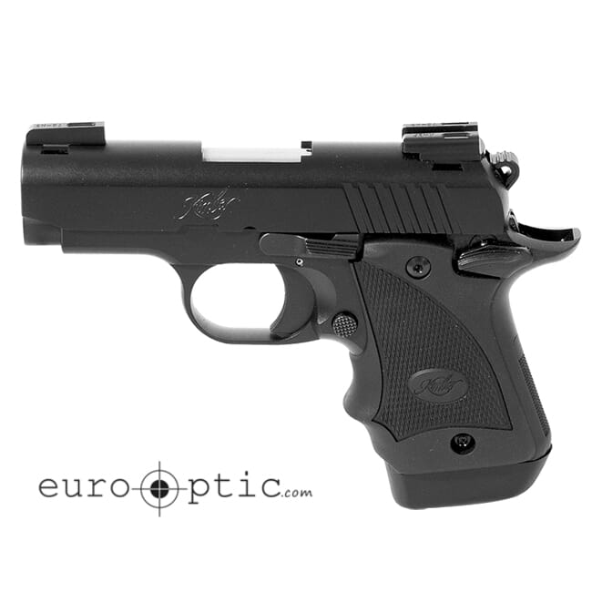 Kimber 3300193 Micro 9 Stainless Dn Pistol: Kimber 9mm Micro 9 Nightfall Pistol 3300194 For Sale