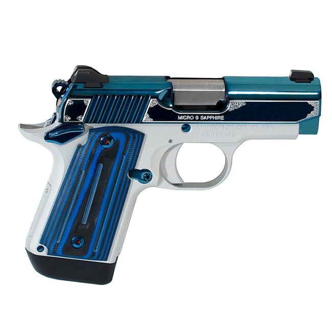 Kimber Micro Sapphire .380 ACP 3300090