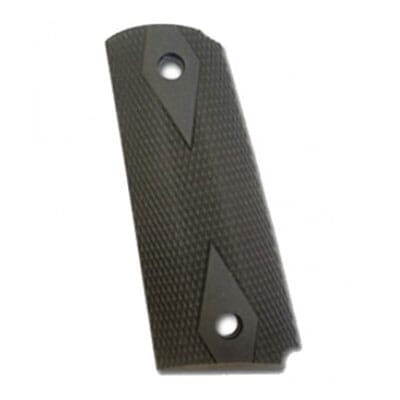 Kimber Rubber Double Diamond Compact Grips 1000057A