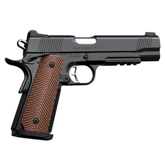 Kimber 1911 Gold Combat RL II .45 ACP Pistol 3200186