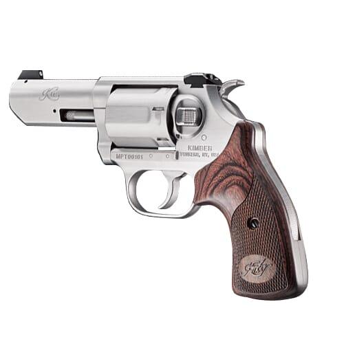 Kimber K6s® DASA 3in .357 Mag. Revolver 3400016