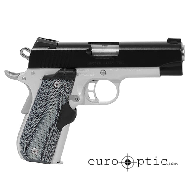 Kimber Master Carry Pro 9mm Pistol 3000242