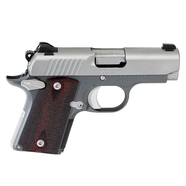 Kimber 1911 Micro CDP .380 ACP Pistol 3300080