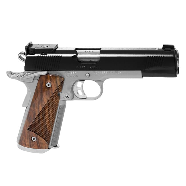 Kimber 1911 Super Match II .45 ACP (2016) 3200309