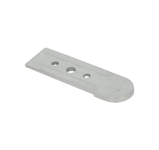 Base plate & retainer, for KimPro Tac-Mag 1100723A 1100723A