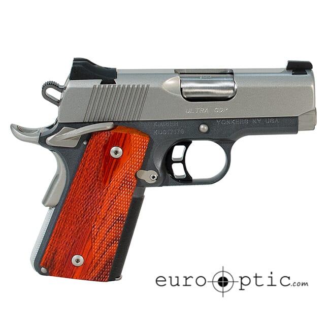 Kimber 2017 Ultra CDP 9mm Pistol 3000256