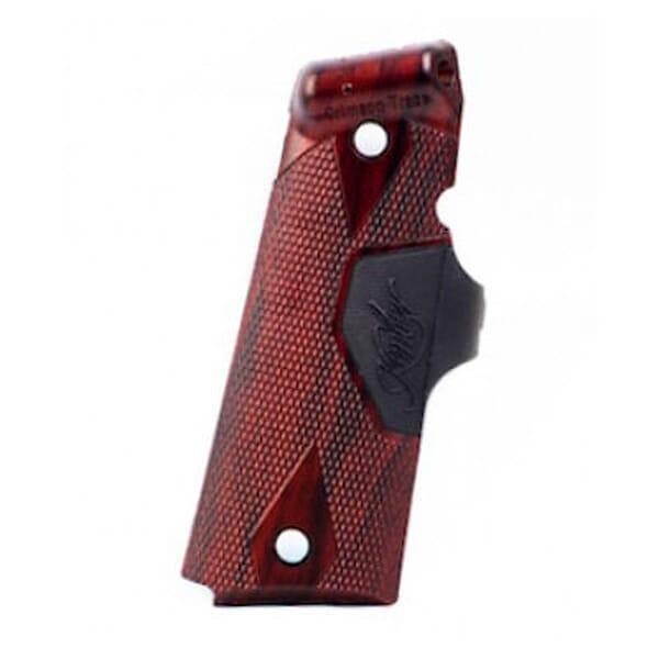 Kimber Rosewood Full-Size Crimson Trace Lasergrip 4000936