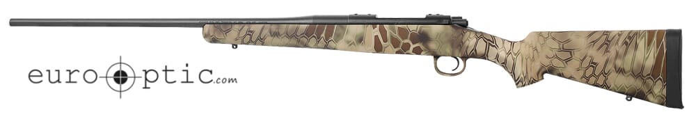 Kimber 84M Hunter (Boot Campaign)  308 Win Rifle 3700443