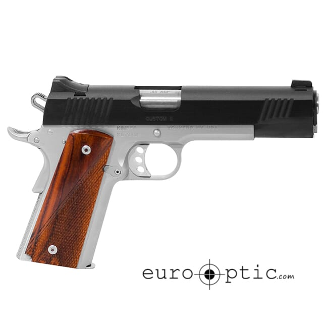 Kimber 1911 Custom II Two-Tone .45 ACP 3200301