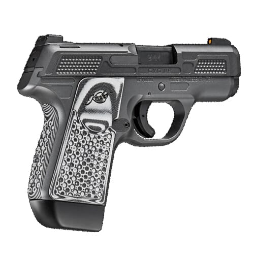 Kimber EVO SP (CS) 9mm Pistol 3900013