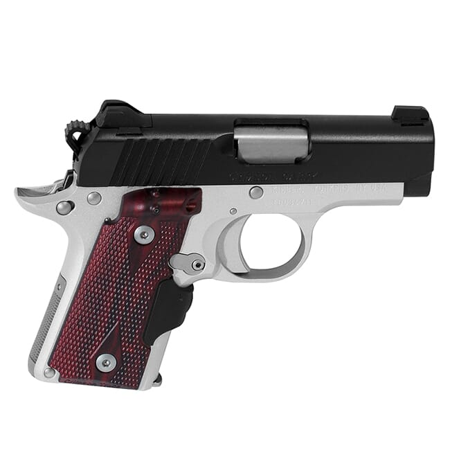 Kimber Micro Crimson Carry .380 ACP 3300088