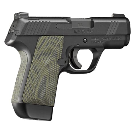 Kimber EVO SP (TLE) 9mm Pistol 3900012