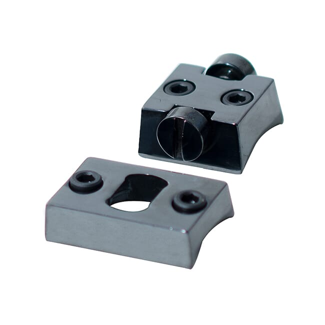 Kimber Sporting Rifle Bases 8400 rotary/dovetail bases, polished blue 1100183 1100183