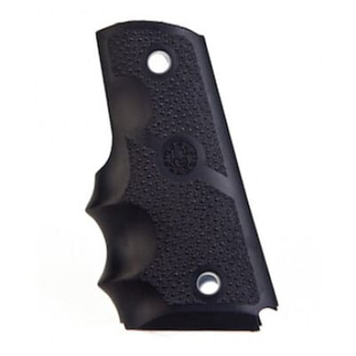 Kimber Finger Groove Wrap-Around Compact Grips 4100280