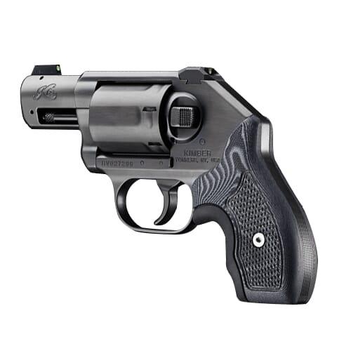 Kimber K6s® DC (LG) .357 Mag. Revolver 3400019