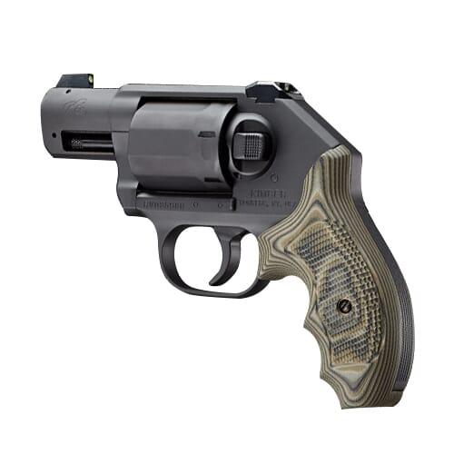 Kimber K6s® TLE 2in .357 Mag. Revolver 3400022