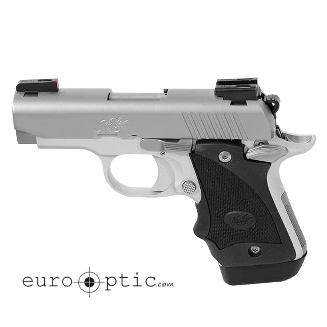 Kimber Micro 9 Stainless Dn 9mm 3300193 Dk Firearms: Kimber 9mm Micro 9 Stainless (DN) Pistol 3300193 For Sale