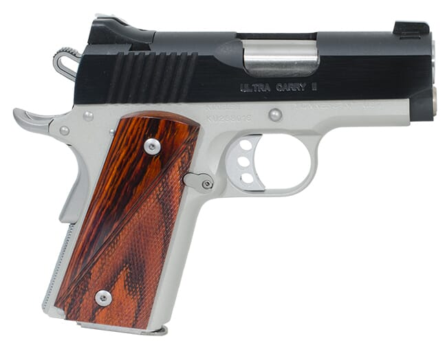 Kimber 1911 Ultra Carry II (Two-Tone) .45 (2016) ACP 3200321