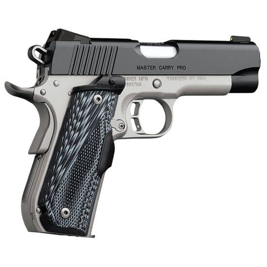 Kimber 1911 Master Carry Pro .45 ACP Pistol 3000283