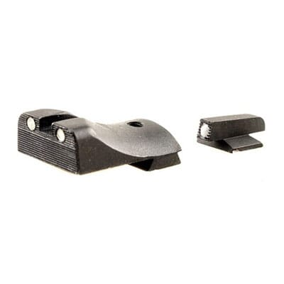 Kimber 1911 Fixed White Dot Sight Set 4000129