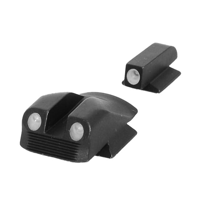 Kimber 1911 Micro Night Sight Set ML11229