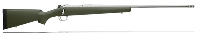 Kimber Mountain Ascent .308 Win Moss Green Rifle