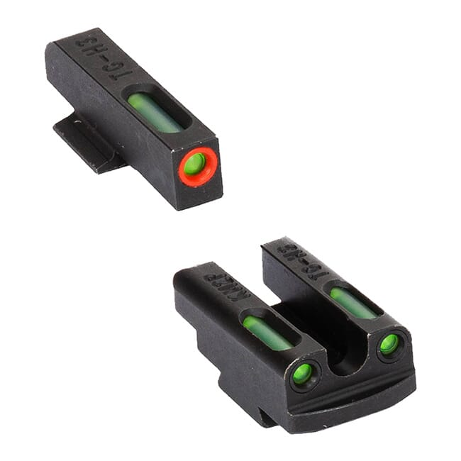 Trijicon TFX Day Night Sights Kimber Micro 9mm set 4000154